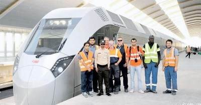 North train project CTW-320 with Al-Ayuni investment & Contracting